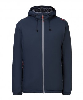 39Z0917-N950 CMP RIPSTOP PADDED ACTIVE JACKET