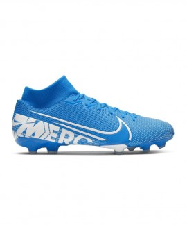 AT7946-414 NIKE MERCURIAL SUPERFLY 7 ACADEMY FG/MG