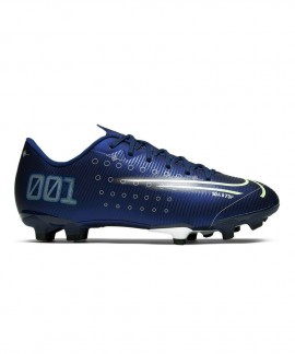 CJ0980-401 NIKE JR MERCURIAL VAPOR 13 ACADEMY MDS FG/MG
