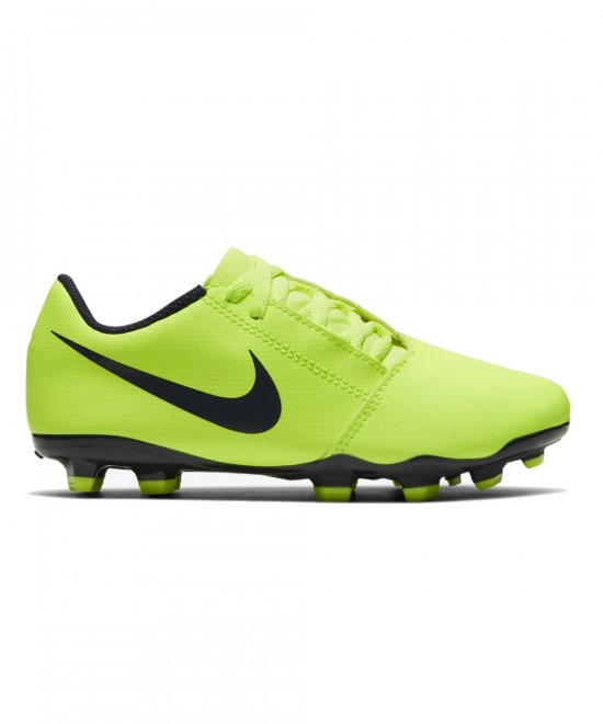 AO0396-717 NIKE JR PHANTOM VENOM CLUB FG
