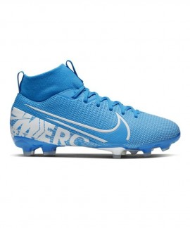 AT8120-414 NIKE JR MERCURIAL SUPERFLY 7 ACADEMY MG