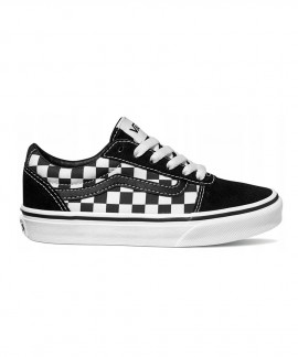 VN0A38J9PVJ1 VANS YT WARD (CHECKERED)