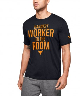1355636-001 UNDER ARMOUR PROJECT ROCK HWITR