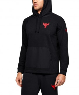1355633-001 UNDER ARMOUR PROJECT ROCK TERRY