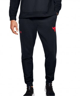 1355634-001 UNDER ARMOUR PROJECT ROCK TERRY JOGGERS