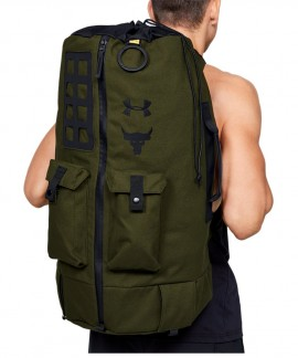 1347221-315 UNDER ARMOUR PROJECT ROCK 90 BAG