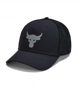 1351615-001 UNDER ARMOUR PROJECT ROCK TRUCKER CAP