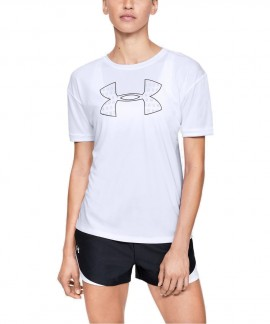 1351976-100 UNDER ARMOUR RFORMANCE GRAPHIC T-SHIRT