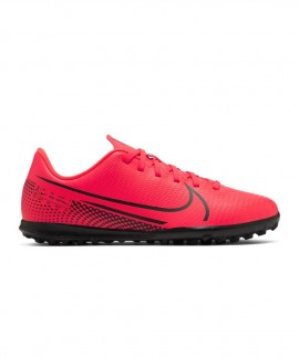 AT8177-606 NIKE JR. MERCURIAL VAPOR 13 CLUB TF