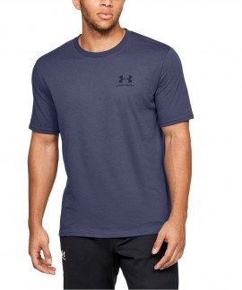 1326799-497 UNDER ARMOUR SPORTSTYLE LEFT CHEST SS