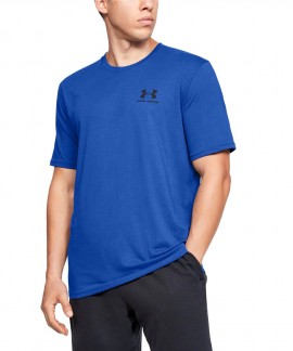 1326799-486 UNDER ARMOUR SPORTSTYLE LEFT CHEST SS