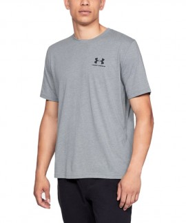 1326799-036 UNDER ARMOUR SPORTSTYLE LEFT CHEST SS