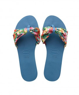 4140714-0057 HAVAIANAS YOU SAINT TROPEZ (BLUE)