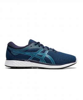 1011A609-400 ASICS PATRIOT 11 TWIST