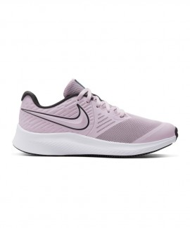 AQ3542-501 NIKE STAR RUNNER 2 (GS)