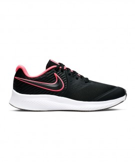 AQ3542-002 NIKE STAR RUNNER 2 (GS)