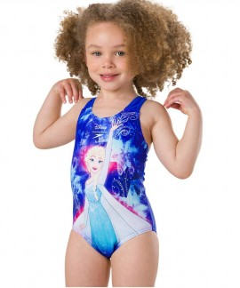 07970-C784B SPEEDO FROZEN DISNEY 1PIECE