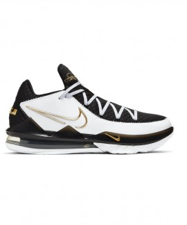 CD5007-101 NIKE LEBRON XVII LOW
