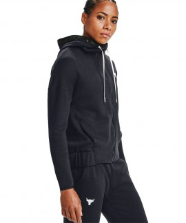 1356958-001 UNDER ARMOUR PROJECT ROCK CHARGED FLEECE