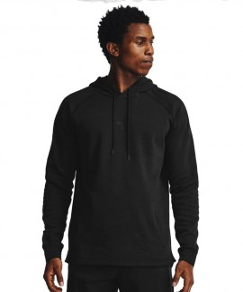 1357193-001 UNDER ARMOUR PROJECT ROCK 3 CHARGED HOODIE