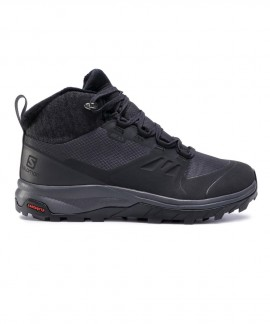 411101 SALOMON W OUTSNAP CLIMASALON WATERPROOF