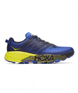1106528-BIEP HOKA ONE ONE SPEEDOGOAT 4 WIDE