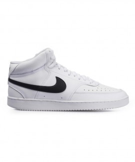 CD5466-101 NIKE COURT VISION MID