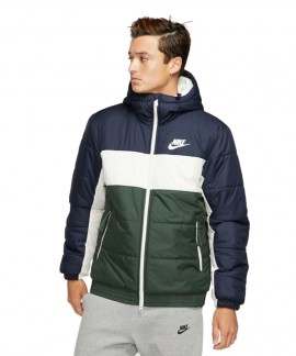 BV4683-451 NIKE SPORTWEAR FULL ZIP JACKET