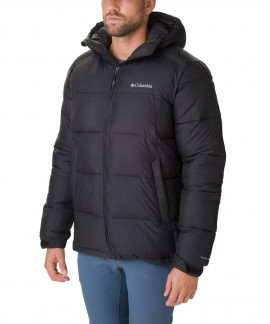 WO0020-010 COLUMBIA PIKE™ LAKE HOODED JACKET