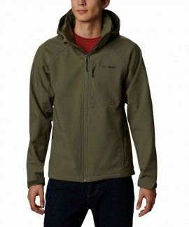 WM3241-397 COLUMBIA CASCADE RIDGE™ II SOFTSHELL