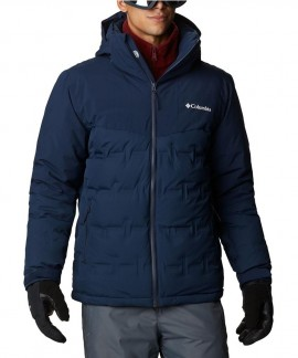 1864262-465 COLUMBIA WILD CARD JACKET