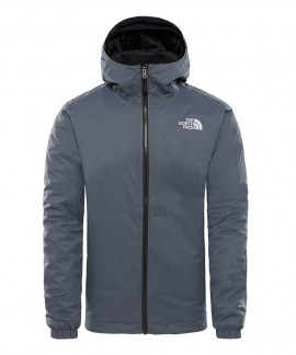 NF00C3021KK THE NORTH FACE QUEST INSULATED JACKET