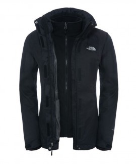 NF00CG56KX7 THE NORTH FACE W EVOLVE II TRI JKT
