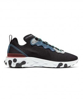 CD2153-001 NIKE REACT ELEMENT 55 SE