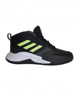 EF0308 ADIDAS OWN THE GAME K WIDE