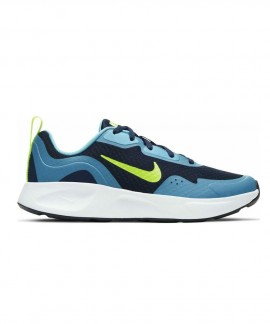 CJ3816-400 NIKE WEARALLDAY GS