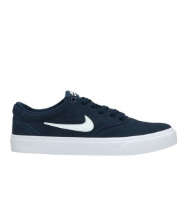 CT3463-401 NIKE SB CHARGE SUEDE