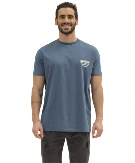 211.EM33.03-009 EMERSON SUPPLY CO. T-SHIRT (TEAL GREEN)