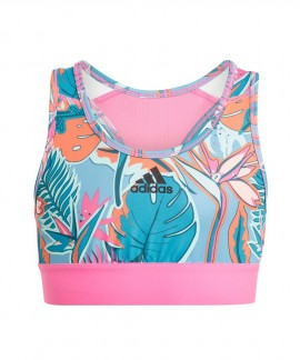 GM8380 ADIDAS TECHFIT GRAPHIC AEROREADY BRA