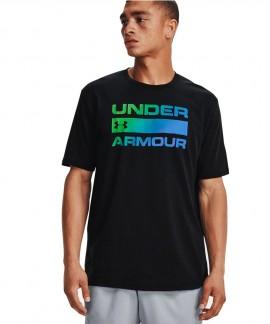 1329582-004 UNDER ARMOUR TEAM ISSUE WORDMARK T-SHIRT