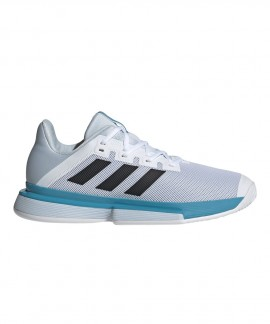 FX1732 ADIDAS SOLEMATCH BOUNCE