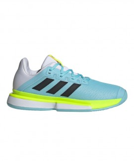 FX1734 ADIDAS SOLEMATCH BOUNCE