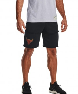 1361753-001 UNDER ARMOUR PROJECT ROCK TERRY BRAHMA