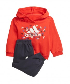 H28842 ADIDAS BADGE OF SPORT GRAPHIC JOGGER