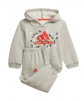 H28843 ADIDAS BADGE OF SPORT GRAPHIC JOGGER