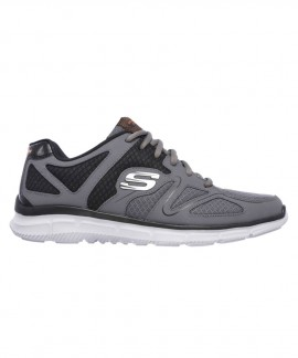 58350-CCOR SKECHERS LACE UP JOGGER