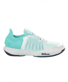 WRS327500 WILSON W KAOS RAPIDE WH/ABLUE/OUTER SPAC