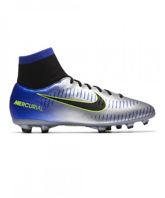 921486-407 NIKE JR MERCURIAL VCTRY6 DF NJR (FG)