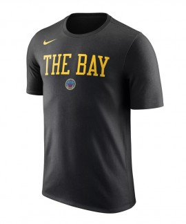 890839-010 NIKE GOLDEN STATE WARRIORS CITY EDITION
