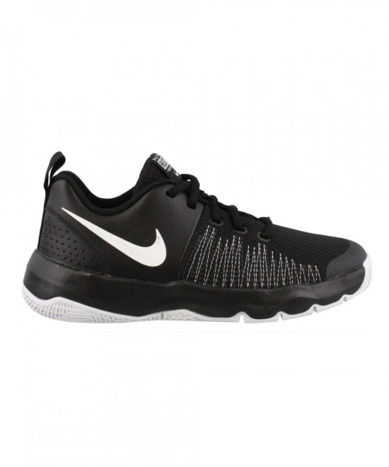 922680-004 NIKE TEAM HUSTLE QUICK  (GS) BASKETBALL SHOE